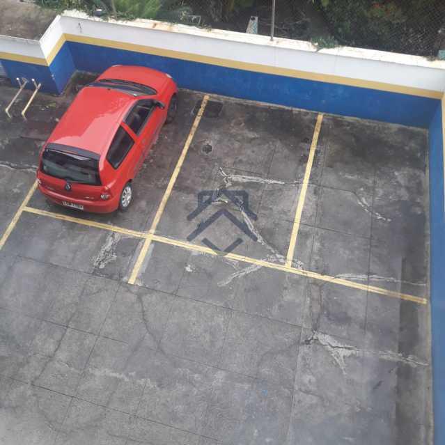 28 - Apartamento para alugar Estrada Velha da Tijuca,Alto da Boa Vista, Rio de Janeiro - R$ 1.450 - 1774 - 27