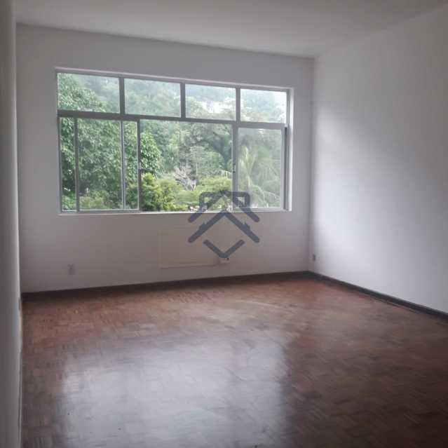 9 - Apartamento para alugar Estrada Velha da Tijuca,Alto da Boa Vista, Rio de Janeiro - R$ 1.450 - 1774 - 9