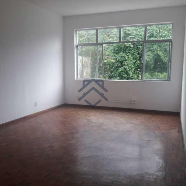 17 - Apartamento para alugar Estrada Velha da Tijuca,Alto da Boa Vista, Rio de Janeiro - R$ 1.450 - 1774 - 16