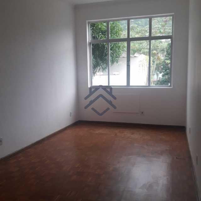 19 - Apartamento para alugar Estrada Velha da Tijuca,Alto da Boa Vista, Rio de Janeiro - R$ 1.450 - 1774 - 18