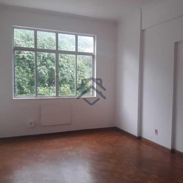 16 - Apartamento para alugar Estrada Velha da Tijuca,Alto da Boa Vista, Rio de Janeiro - R$ 1.450 - 1774 - 15