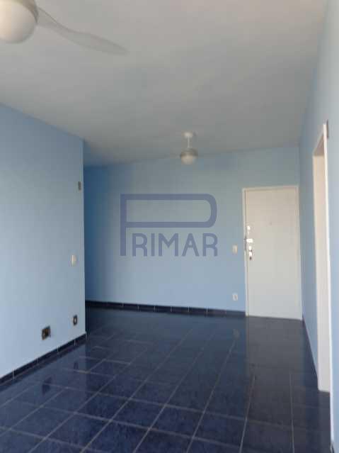 Sala - Apartamento Para Alugar - Méier - Rio de Janeiro - RJ - 6782 - 5