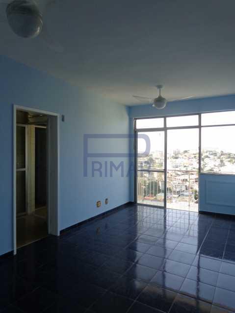 Sala - Apartamento Para Alugar - Méier - Rio de Janeiro - RJ - 6782 - 6