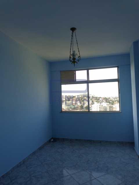 Quarto 1 - Apartamento Para Alugar - Méier - Rio de Janeiro - RJ - 6782 - 7