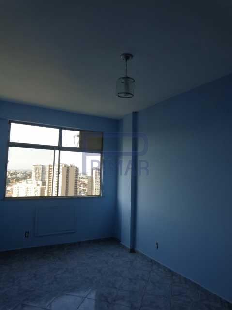 Quarto 2 - Apartamento Para Alugar - Méier - Rio de Janeiro - RJ - 6782 - 9