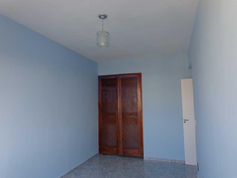 Quarto 2 - Apartamento Para Alugar - Méier - Rio de Janeiro - RJ - 6782 - 10