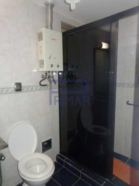 Banheiro Social - Apartamento para alugar Rua Coração de Maria,Méier, Méier e Adjacências,Rio de Janeiro - R$ 1.100 - 6782 - 11