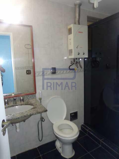 Banheiro Social - Apartamento Para Alugar - Méier - Rio de Janeiro - RJ - 6782 - 12