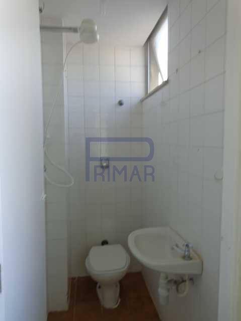 Banheiro Serviço - Apartamento Para Alugar - Méier - Rio de Janeiro - RJ - 6782 - 14