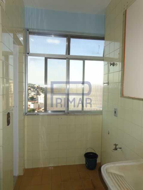 Área de Serviço - Apartamento para alugar Rua Coração de Maria,Méier, Méier e Adjacências,Rio de Janeiro - R$ 1.100 - 6782 - 15