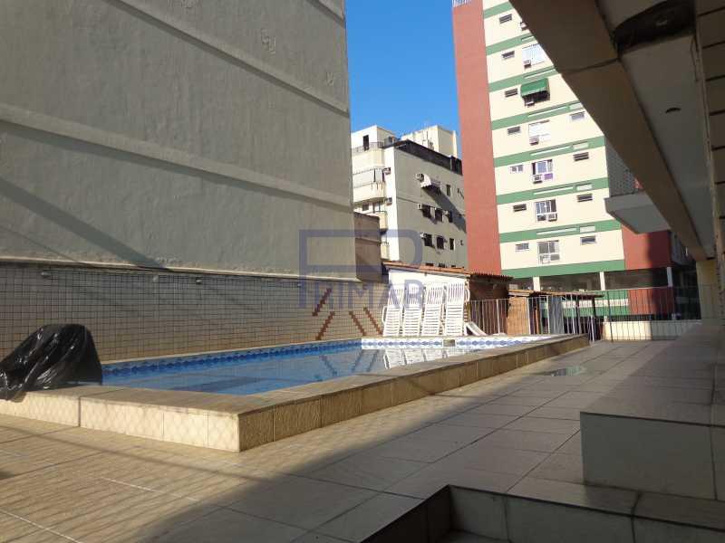 Piscina - Apartamento para alugar Rua Coração de Maria,Méier, Méier e Adjacências,Rio de Janeiro - R$ 1.100 - 6782 - 16