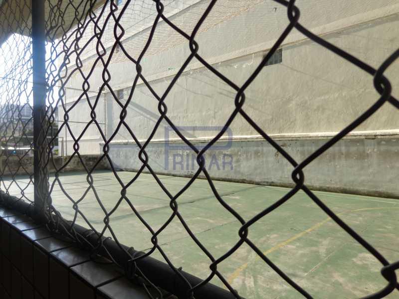 Quadra Poliesportiva - Apartamento Para Alugar - Méier - Rio de Janeiro - RJ - 6782 - 17