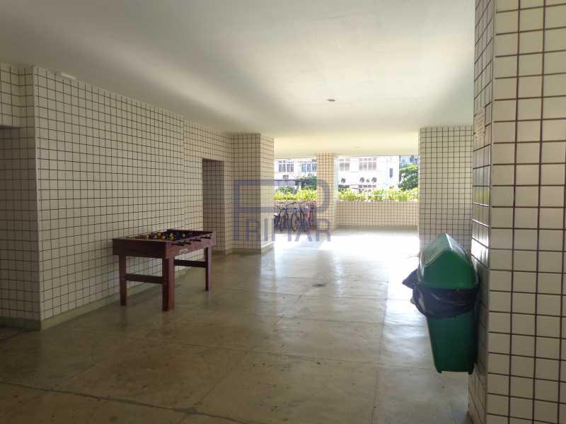 PlayGround - Apartamento Para Alugar - Méier - Rio de Janeiro - RJ - 6782 - 18