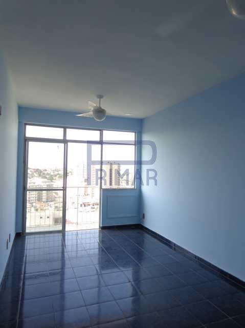 Sala - Apartamento Para Alugar - Méier - Rio de Janeiro - RJ - 6782 - 3