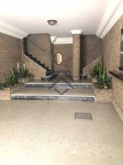 01 - Apartamento para alugar Rua Vilela Tavares,Méier, Méier e Adjacências,Rio de Janeiro - R$ 900 - 1267 - 1