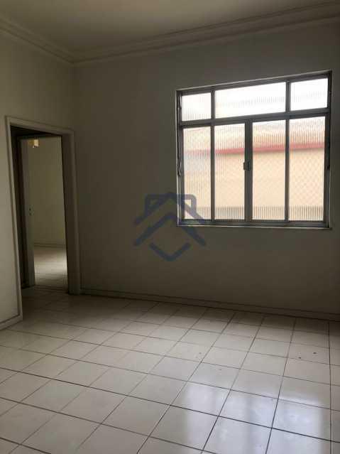 03 - Apartamento para alugar Rua Vilela Tavares,Méier, Méier e Adjacências,Rio de Janeiro - R$ 900 - 1267 - 4
