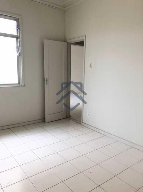 04 - Apartamento para alugar Rua Vilela Tavares,Méier, Méier e Adjacências,Rio de Janeiro - R$ 900 - 1267 - 5