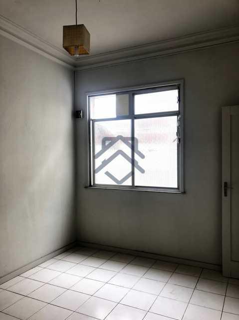 05 - Apartamento para alugar Rua Vilela Tavares,Méier, Méier e Adjacências,Rio de Janeiro - R$ 900 - 1267 - 6