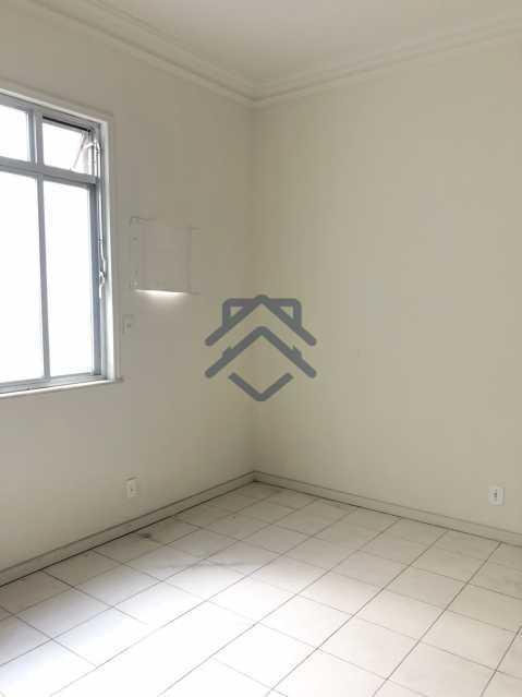 06 - Apartamento para alugar Rua Vilela Tavares,Méier, Méier e Adjacências,Rio de Janeiro - R$ 900 - 1267 - 7