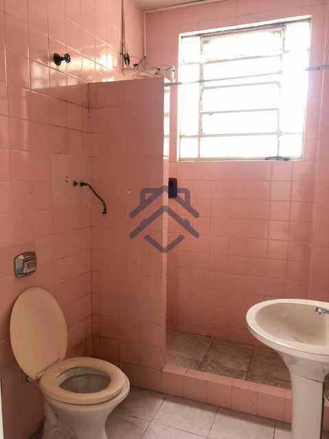 10 - Apartamento para alugar Rua Vilela Tavares,Méier, Méier e Adjacências,Rio de Janeiro - R$ 900 - 1267 - 11