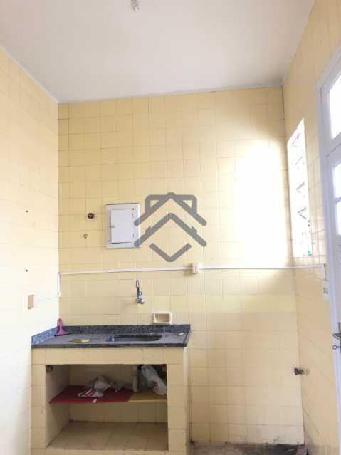 11 - Apartamento para alugar Rua Vilela Tavares,Méier, Méier e Adjacências,Rio de Janeiro - R$ 900 - 1267 - 12