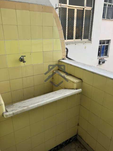 12 - Apartamento para alugar Rua Vilela Tavares,Méier, Méier e Adjacências,Rio de Janeiro - R$ 900 - 1267 - 13
