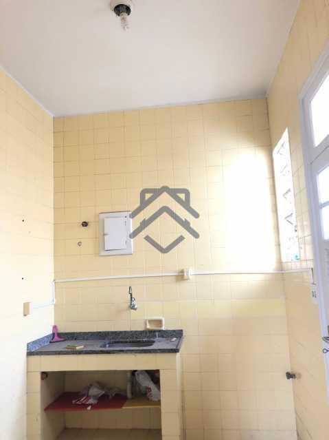 13 - Apartamento para alugar Rua Vilela Tavares,Méier, Méier e Adjacências,Rio de Janeiro - R$ 900 - 1267 - 14