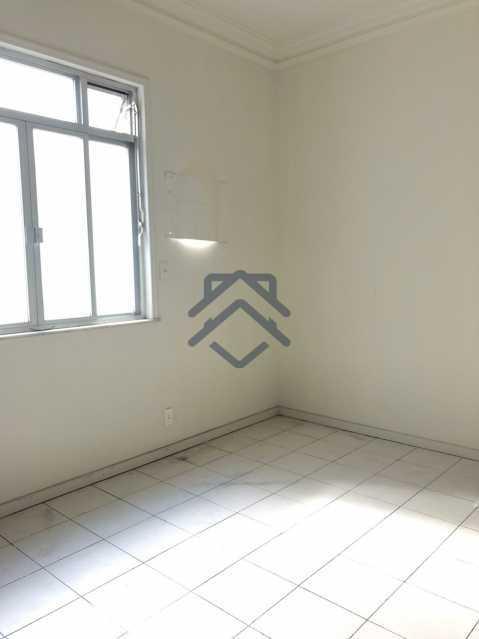 08 - Apartamento para alugar Rua Vilela Tavares,Méier, Méier e Adjacências,Rio de Janeiro - R$ 900 - 1267 - 9