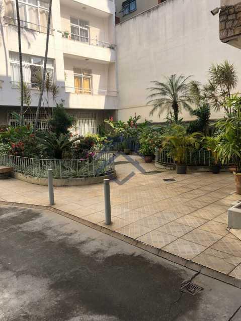16 - Apartamento para alugar Rua Vilela Tavares,Méier, Méier e Adjacências,Rio de Janeiro - R$ 900 - 1267 - 17