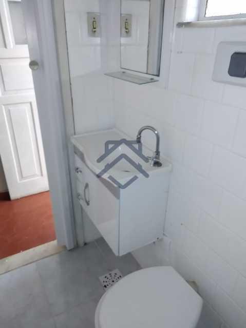 15 - Casa de Vila para alugar Rua Silva Xavier,Abolição, Rio de Janeiro - R$ 1.000 - 182 - 16