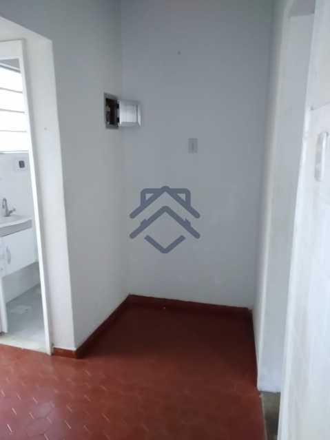 13 - Casa de Vila para alugar Rua Silva Xavier,Abolição, Rio de Janeiro - R$ 1.000 - 182 - 14