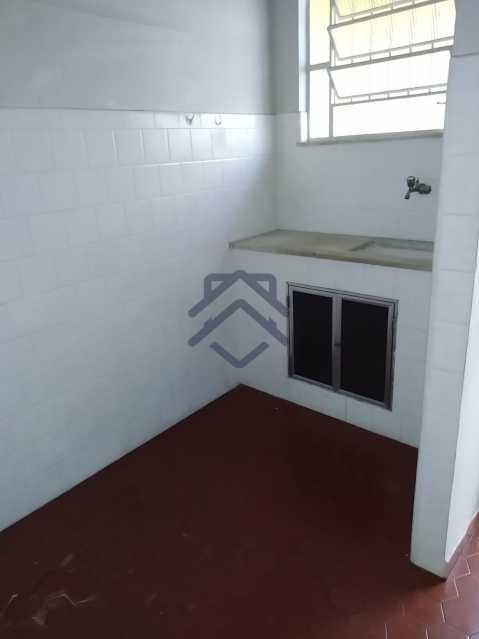 11 - Casa de Vila para alugar Rua Silva Xavier,Abolição, Rio de Janeiro - R$ 1.000 - 182 - 12