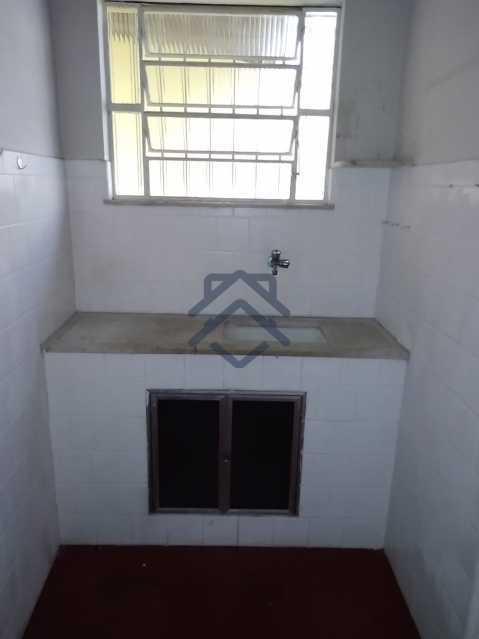 12 - Casa de Vila para alugar Rua Silva Xavier,Abolição, Rio de Janeiro - R$ 1.000 - 182 - 13