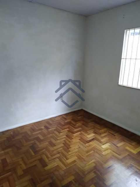 7 - Casa de Vila para alugar Rua Silva Xavier,Abolição, Rio de Janeiro - R$ 1.000 - 182 - 8