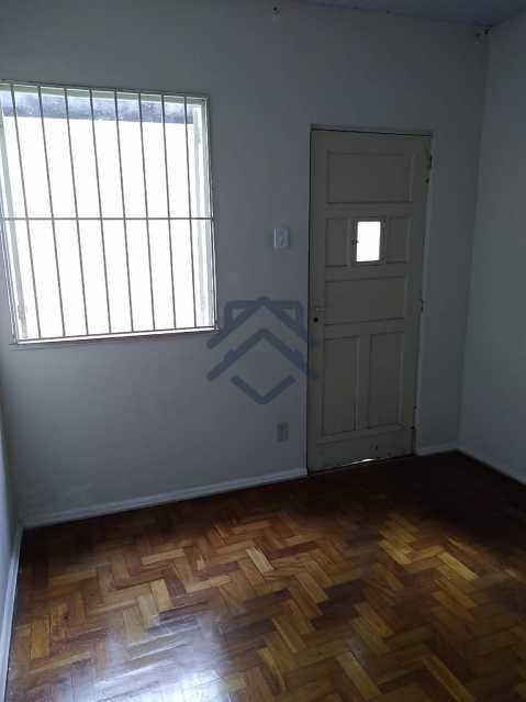3 - Casa de Vila para alugar Rua Silva Xavier,Abolição, Rio de Janeiro - R$ 1.000 - 182 - 4