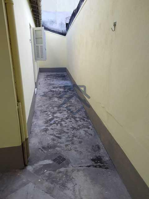 18 - Casa de Vila para alugar Rua Silva Xavier,Abolição, Rio de Janeiro - R$ 1.000 - 182 - 19