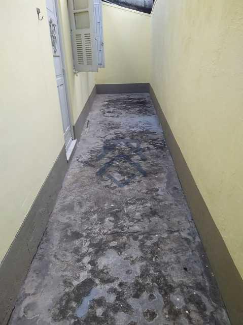 19 - Casa de Vila para alugar Rua Silva Xavier,Abolição, Rio de Janeiro - R$ 1.000 - 182 - 20