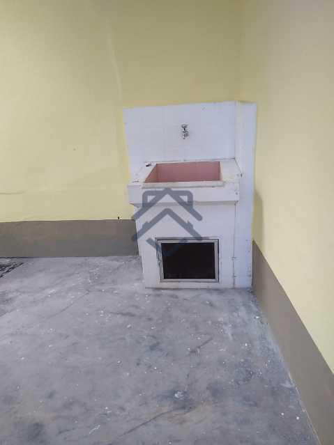 20 - Casa de Vila para alugar Rua Silva Xavier,Abolição, Rio de Janeiro - R$ 1.000 - 182 - 21