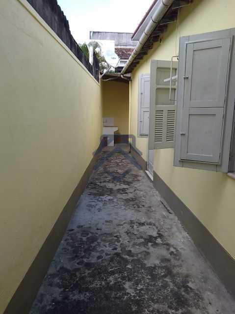 21 - Casa de Vila para alugar Rua Silva Xavier,Abolição, Rio de Janeiro - R$ 1.000 - 182 - 22