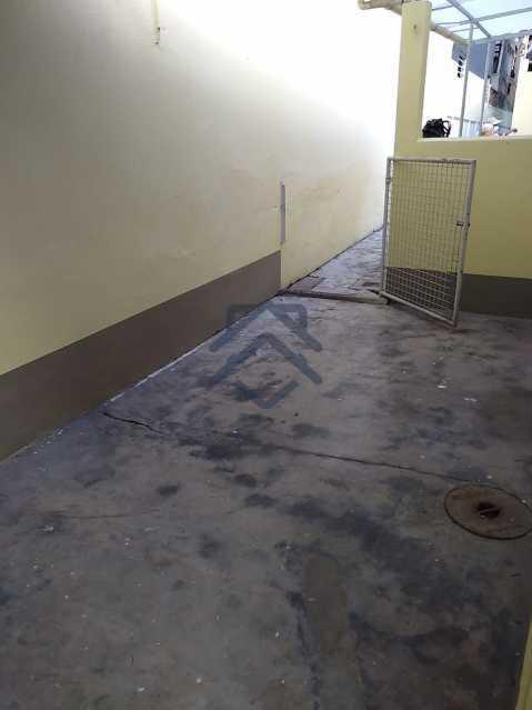 22 - Casa de Vila para alugar Rua Silva Xavier,Abolição, Rio de Janeiro - R$ 1.000 - 182 - 23