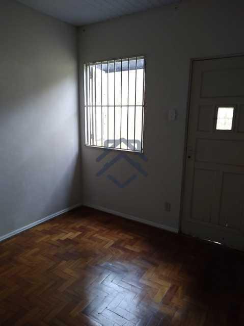 2 - Casa de Vila para alugar Rua Silva Xavier,Abolição, Rio de Janeiro - R$ 1.000 - 182 - 3