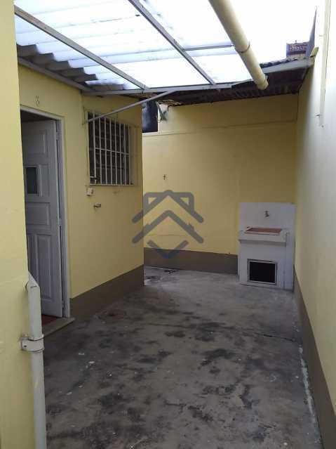 17 - Casa de Vila para alugar Rua Silva Xavier,Abolição, Rio de Janeiro - R$ 1.000 - 182 - 18