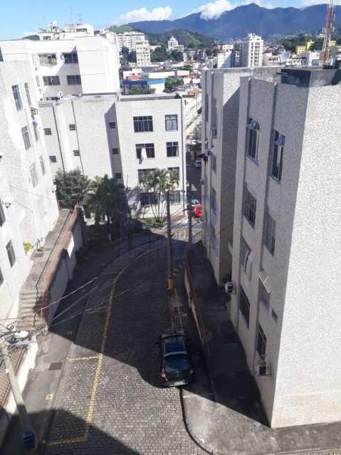 WhatsApp Image 2019-12-26 at 1 - Apartamento para alugar Rua Aristides Caire,Méier, Méier e Adjacências,Rio de Janeiro - R$ 850 - 963 - 21