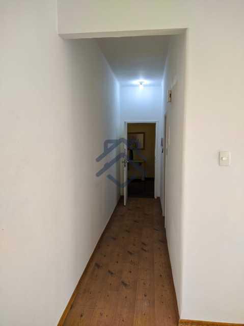 6 - Apartamento à venda Rua Barão de Ipanema,Copacabana, Zona Sul,Rio de Janeiro - R$ 780.000 - MEAP30017 - 7