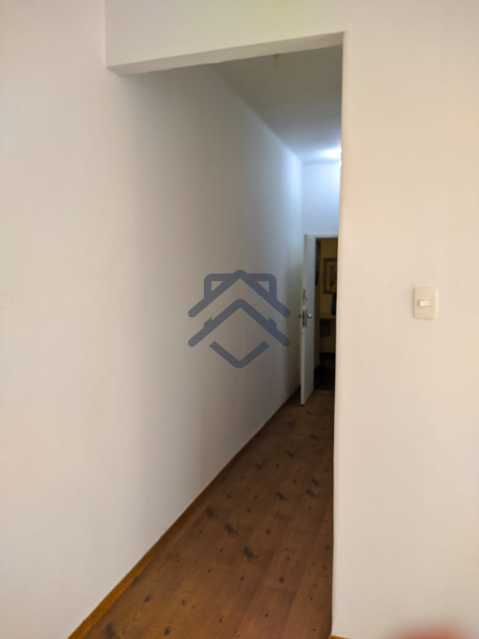 4 - Apartamento à venda Rua Barão de Ipanema,Copacabana, Zona Sul,Rio de Janeiro - R$ 780.000 - MEAP30017 - 5