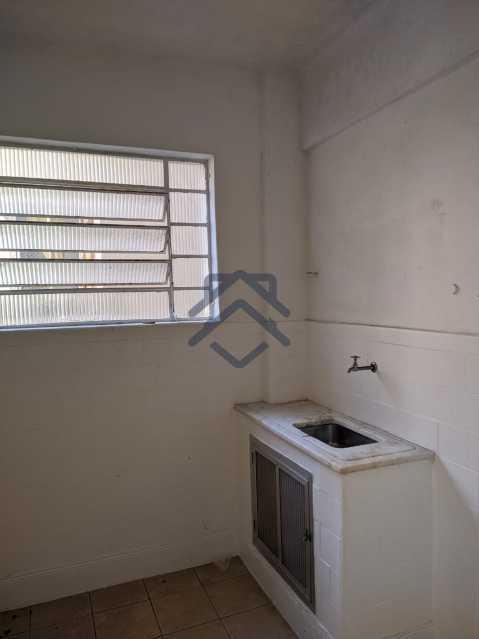 8 - Apartamento à venda Rua Barão de Ipanema,Copacabana, Zona Sul,Rio de Janeiro - R$ 780.000 - MEAP30017 - 9