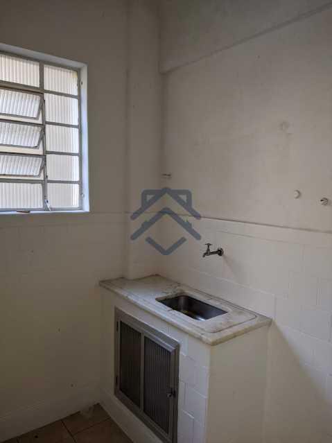 9 - Apartamento à venda Rua Barão de Ipanema,Copacabana, Zona Sul,Rio de Janeiro - R$ 780.000 - MEAP30017 - 10