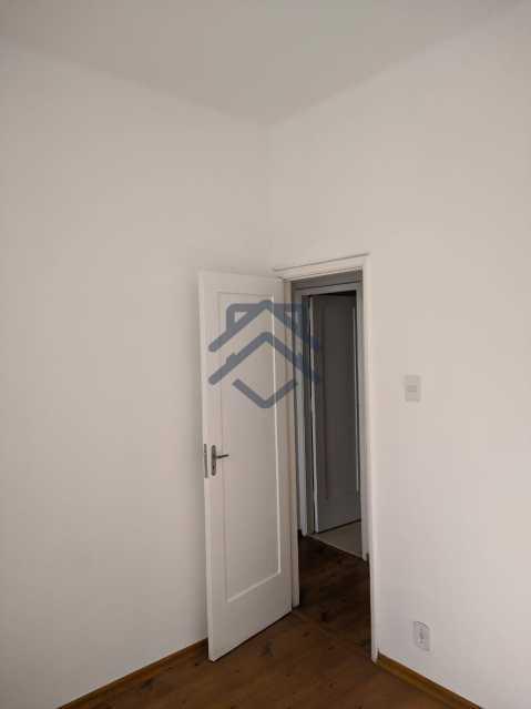 11 - Apartamento à venda Rua Barão de Ipanema,Copacabana, Zona Sul,Rio de Janeiro - R$ 780.000 - MEAP30017 - 12