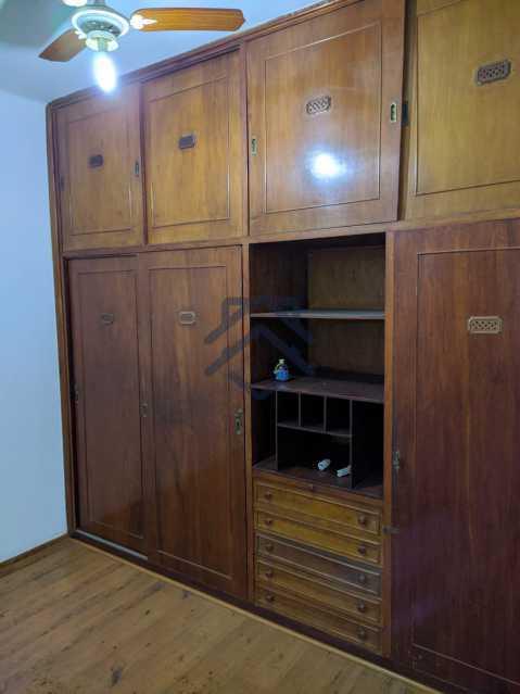 12 - Apartamento à venda Rua Barão de Ipanema,Copacabana, Zona Sul,Rio de Janeiro - R$ 780.000 - MEAP30017 - 13