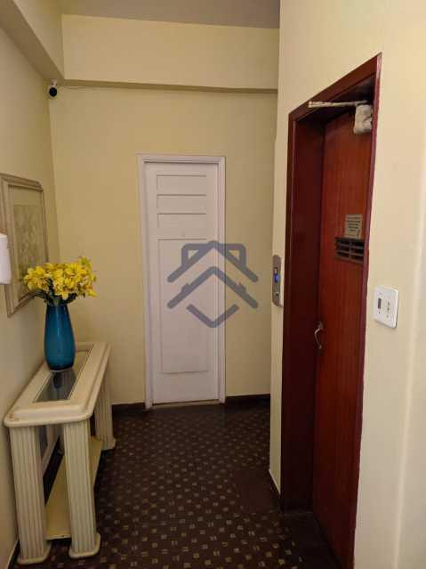 17 - Apartamento à venda Rua Barão de Ipanema,Copacabana, Zona Sul,Rio de Janeiro - R$ 780.000 - MEAP30017 - 18